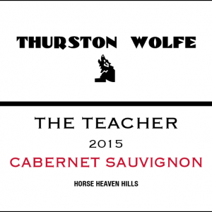 Cabernet Sauvignon - The Teacher - 2013