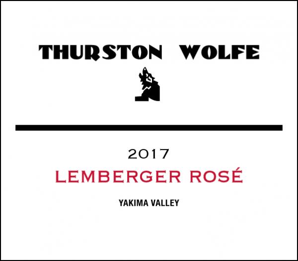 Lemberger Rose 2016