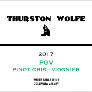 PGV Pinot Gris & Viognier 2015