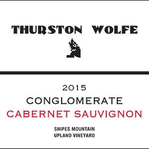 Conglomerate Cabernet Sauvignon